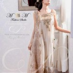 Maria Basit Malik Spring Collection 2013 For Women  001