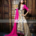 Maria Basit Malik Spring Collection 2013 For Women  004