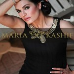 Maria Kashif Spring Summer Collection 2013 for Women 002