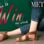 Metro Shoes Spring Collection 2013 For Women  002