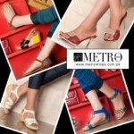 Metro Shoes Spring Collection 2013 For Women  003