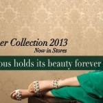 Metro Shoes Spring Collection 2013 For Women  007