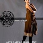 Mosaic by Sundus Formal Wear Collection 2013 For Girls 002