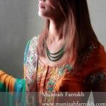 Munizah Farrukh Formal Wear Collection 2013 For Women 001