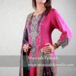 Munizah Farrukh Formal Wear Collection 2013 For Women 004