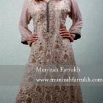 Munizah Farrukh Formal Wear Collection 2013 For Women 005