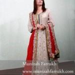 Munizah Farrukh Formal Wear Collection 2013 For Women 006
