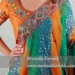 Munizah Farrukh Formal Wear Collection 2013 For Women 007