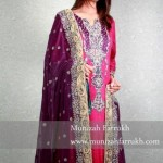 Munizah Farrukh Formal Wear Collection 2013 For Women 008