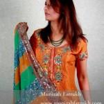 Munizah Farrukh Formal Wear Collection 2013 For Women 009