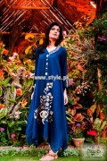 Nadia Farooqui Party Wear Collection For Summer 2013 004