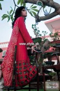 Nadia Farooqui Party Wear Collection For Summer 2013 005