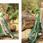Nadia Hussain Lawn 2013 by Shariq Textiles 002