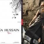 Nadia Hussain Lawn 2013 by Shariq Textiles 005