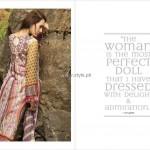 Nadia Hussain Lawn 2013 by Shariq Textiles 007
