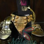 Nadiya Kassam Spring Footwear Collection 2013 For Women 003