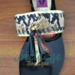 Nadiya Kassam Spring Footwear Collection 2013 For Women 006
