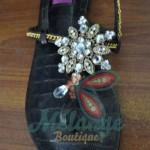 Nadiya Kassam Spring Footwear Collection 2013 For Women 007