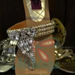 Nadiya Kassam Spring Footwear Collection 2013 For Women 009