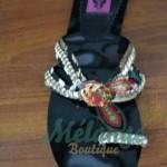 Nadiya Kassam Spring Footwear Collection 2013 For Women 05