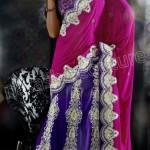 Natasha Couture Ghungroo Lehenga Sarees Collection 2013 For Women 001