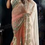 Natasha Couture Ghungroo Lehenga Sarees Collection 2013 For Women 0011
