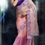 Natasha Couture Ghungroo Lehenga Sarees Collection 2013 For Women 0017