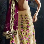 Natasha Couture Ghungroo Lehenga Sarees Collection 2013 For Women 0018