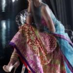 Natasha Couture Ghungroo Lehenga Sarees Collection 2013 For Women 005
