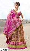 Natasha Couture Spring Saree Collection 2013 For Women 0015