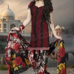 Natasha Couture Summer Collection 2013 For Women 0024