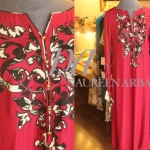 Naureen Arbab Spring Collection 2013 For Women 0012