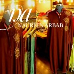 Naureen Arbab Spring Collection 2013 For Women 0013