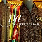 Naureen Arbab Spring Collection 2013 For Women 001