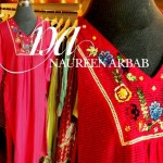 Naureen Arbab Spring Collection 2013 For Women 0021