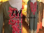 Naureen Arbab Spring Collection 2013 For Women 006