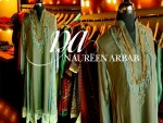 Naureen Arbab Spring Collection 2013 For Women 007