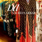 Naureen Arbab Spring Collection 2013 For Women