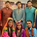 Neelam Munir Pakistani Model Photo 007 309x206