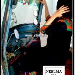 Neelma Shah Casual Wear Dresses For Women 2013 002