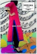 Neelma Shah Casual Wear Dresses For Women 2013 003