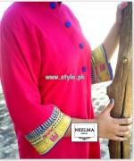 Neelma Shah Casual Wear Dresses For Women 2013 004