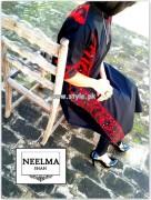 Neelma Shah Summer Collection 2013 For Women 007