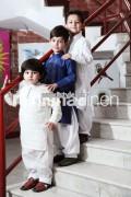 Nishat Linen Latest Kids Wear Collection 2013 007