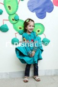Nishat Linen Spring Summer Collection 2013 For Kids 010