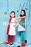 Nishat Linen Spring Summer Collection 2013 For Kids 012