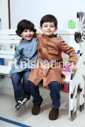 Nishat Linen Spring Summer Collection 2013 For Kids 013