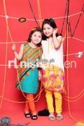 Nishat Linen Spring Summer Collection 2013 For Kids 014