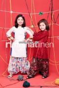 Nishat Linen Spring Summer Collection 2013 For Kids 015