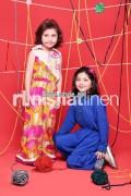 Nishat Linen Spring Summer Collection 2013 For Kids 016